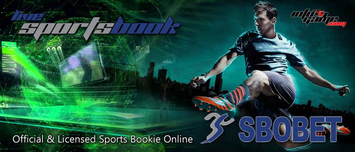 SBOBET Situs Judi Bola Online Resmi Terpercaya - Dewa303.id